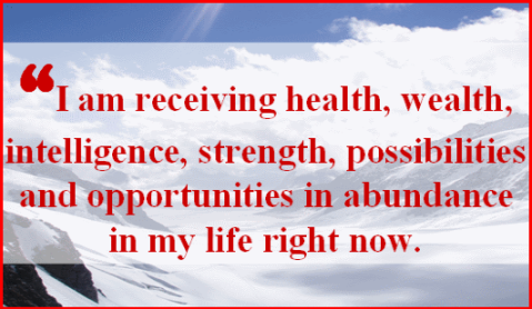 ReceivingInAbundanceHealthWealth